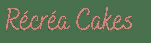 Logo-recreacakes